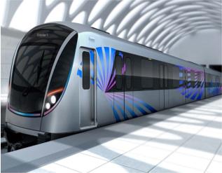 طرح تامین ۲۰۰۰ دستگاه واگن مترو برای ۹ کلانشهر ایران