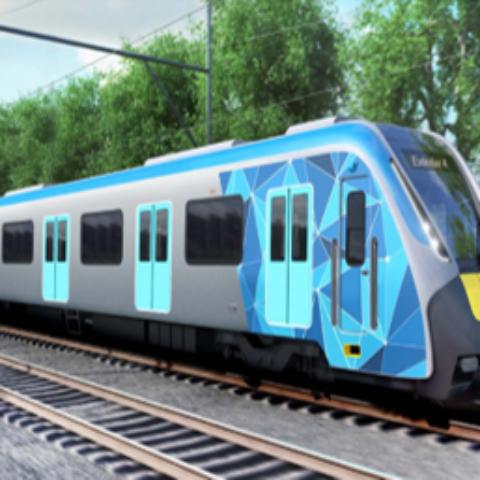 پروژه ۱۳۱۰۰ دستگاه واگن مترو